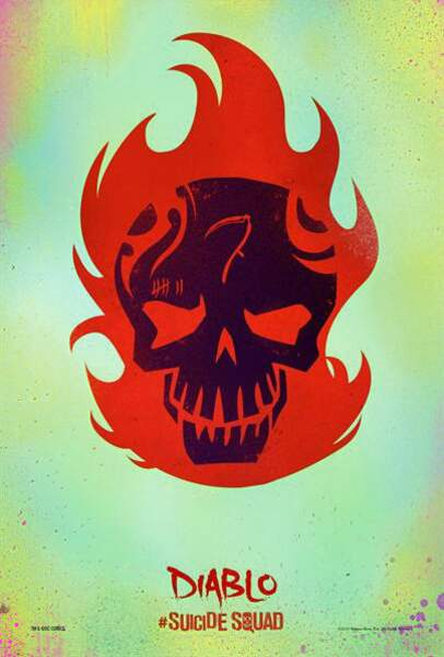 El Diablo alias Jay Hernandez