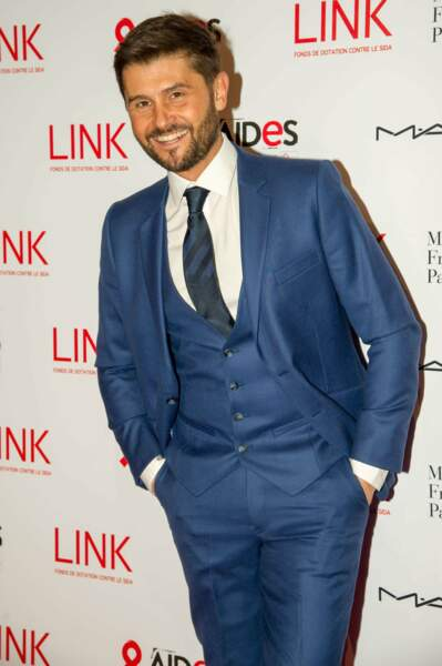 Christophe Beaugrand, 41 ans