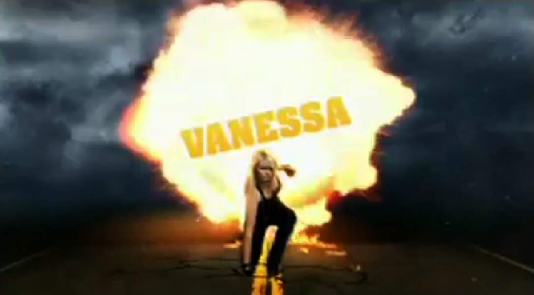 """Vanessa (Saison 3). Son secret : """"Ma pire ennemie est dans la maison"""" (Emilie)"""