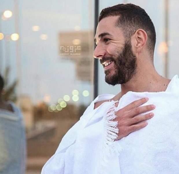 Cette année, Karim Benzema a apparemment fait le jeûne du ramadan