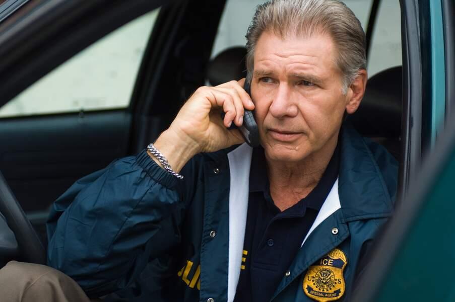 Harrison Ford, une carrière au top !
