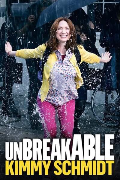 Enfin, la nouveauté Unbreakable Kimmy Schmidt (Netflix) nous a conquis avec sa délicieuse ode à la vie !