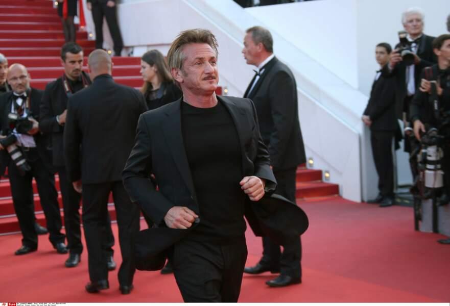 Sean Penn a oublié sa fille, il va donc...