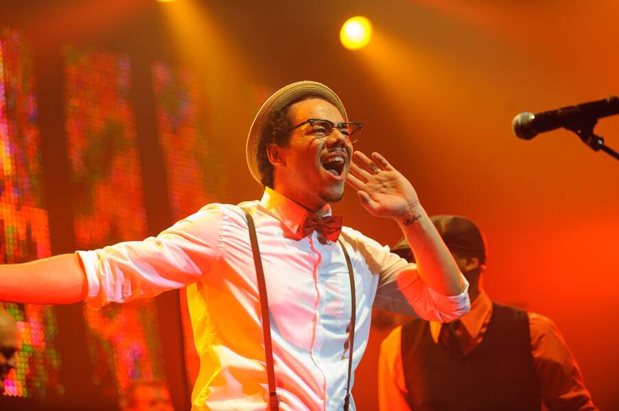 72. Ben l'Oncle Soul (@BenOncleSoul) - Chanteur et compositeur (199 901 followers)