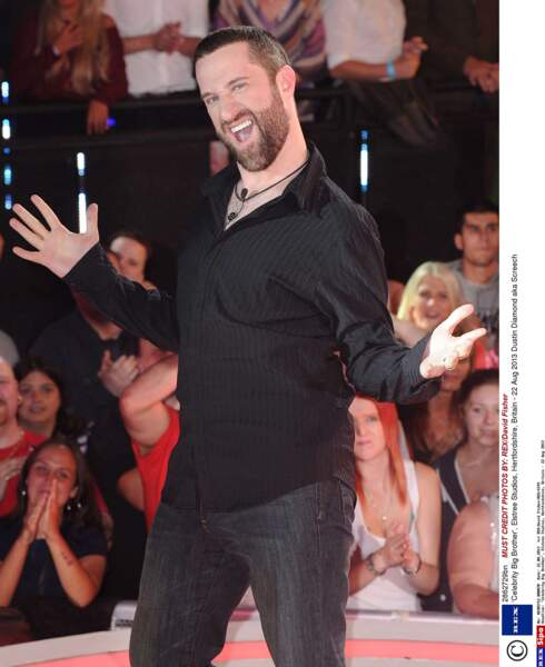 La prison pour Dustin Diamond (Samuel Powers)