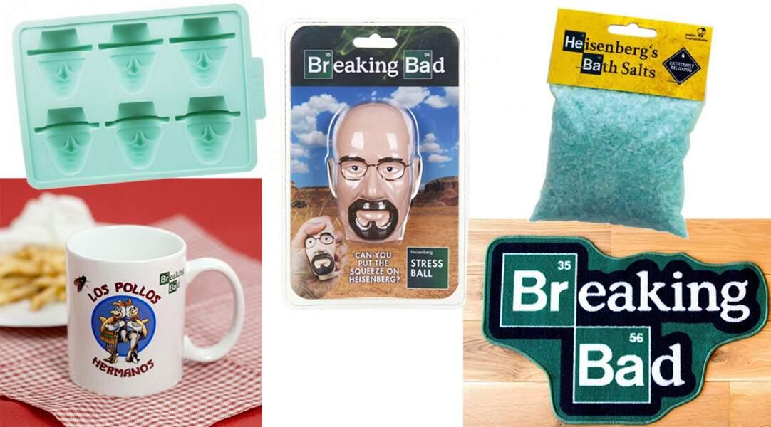 Pour les fans de Breaking Bad