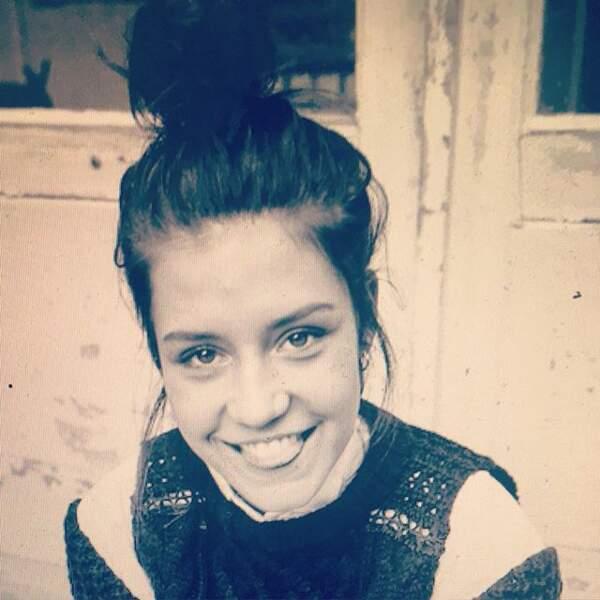 """Adèle Exarchopoulos, on la connaît depuis 2013 et """"La Vie d'Adèle"""" (et non, ce n'est pas sur sa vie à elle)"""