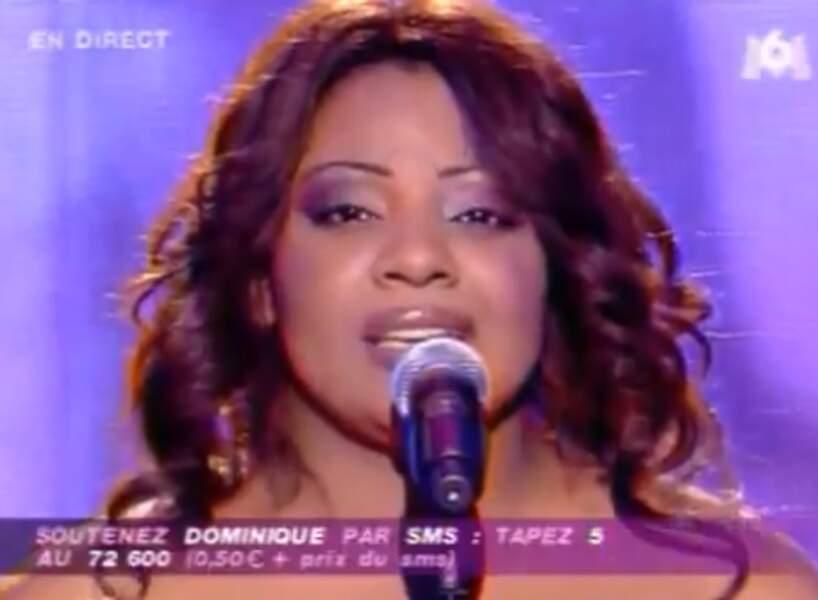 Dominique Michalon (saison 4)