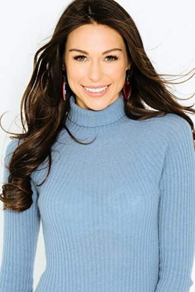 Estelle Curd, Miss Nouvelle-Zélande