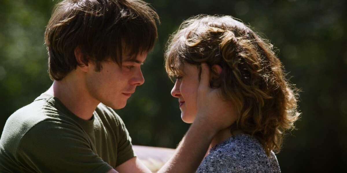 Jonathan et Nancy vont pouvoir vivre leur amour au grand jour