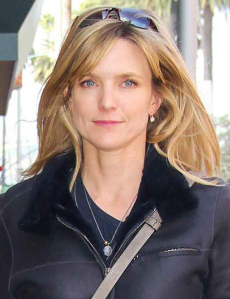 Courtney Thorne-Smith a été la star de la sitcom According to Jim et a tourné dans Mon oncle Charlie. Elle est aussi apparue dans Bienvenue chez les Huang et Mom