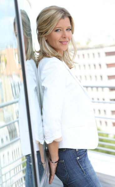 Wendy Bouchard (Zone Interdite)