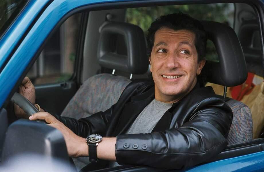N°09 : Alain Chabat (2.898.217 entrées)