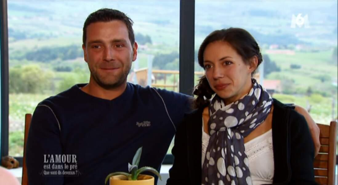 Mauvaise nouvelle les filles, Matthieu sort toujours avec Sophie....