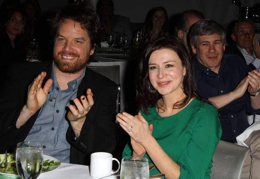 Caterina Scorsone est mariée à l'acteur Rob Giles avec qui elle a eu deux enfants. En novembre 2019, elle a annoncé être de nouveau enceinte.