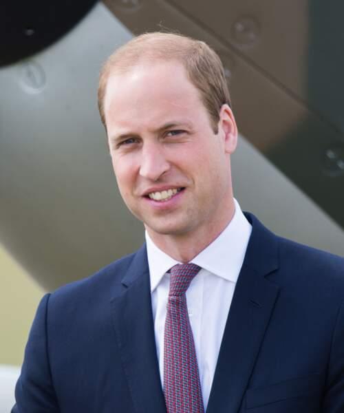 Prince William (21 juin 1982)