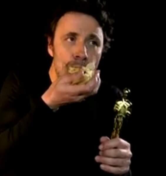 Et hop, un Oscar comme Charlize Theron dans Monster !