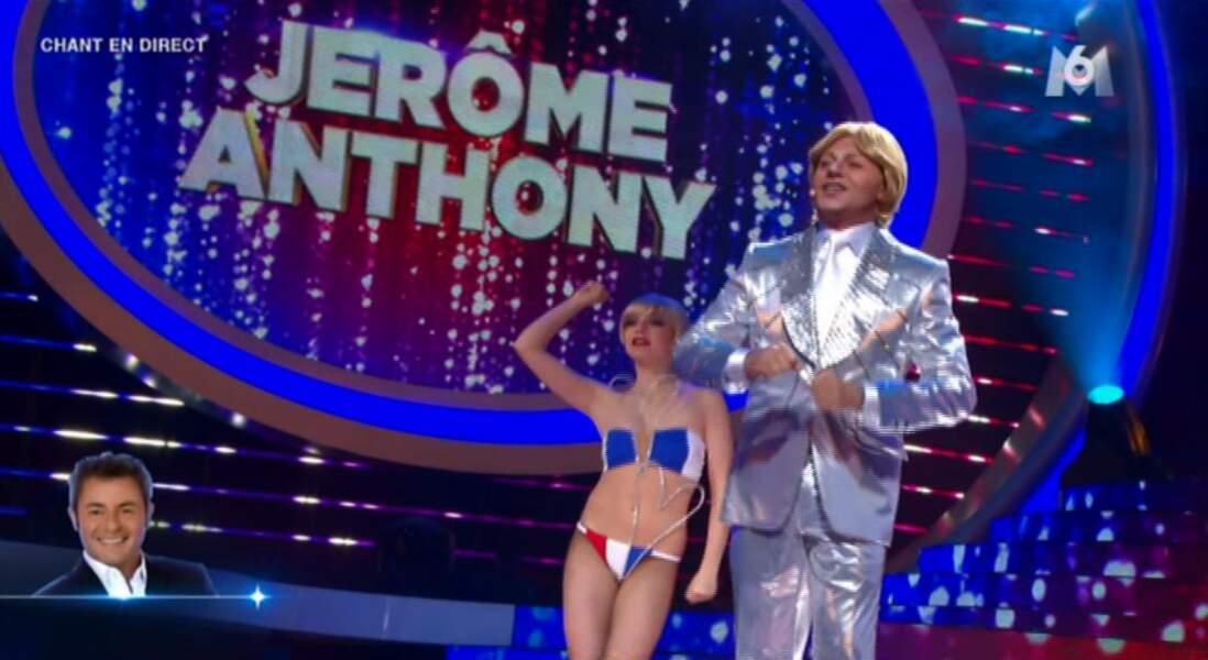 """""""Cettte année-là"""", est-ce celle de Jérôme Anthony ? On en pense quoi ?"""