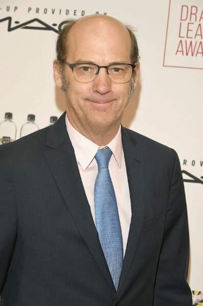 Anthony Edwards en 2018