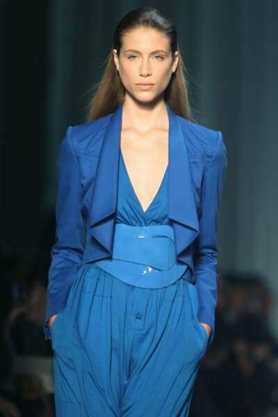 Défilé Givenchy en 2006
