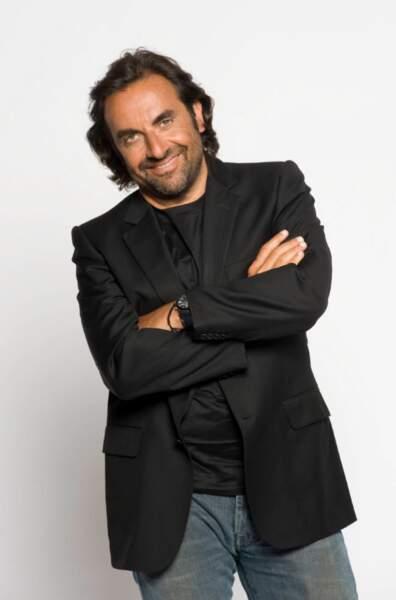 André Manoukian fera une apparition parmi le jury
