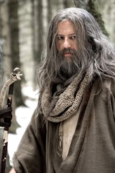 Jacques Chambon était l'inoubliable Merlin