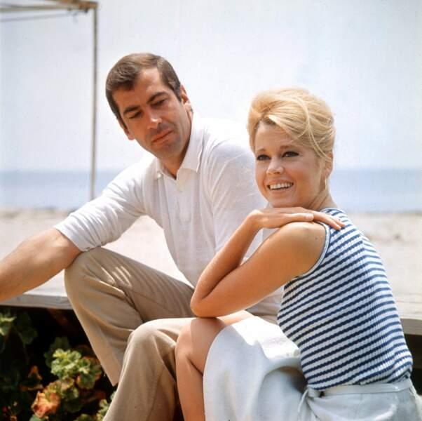 C'est en 1965 que Jane Fonda épouse son premier mari, Roger Vadim ! Elle divorcera en 1972