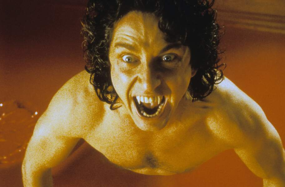 Gérard Butler dans Dracula 2001 (2000)