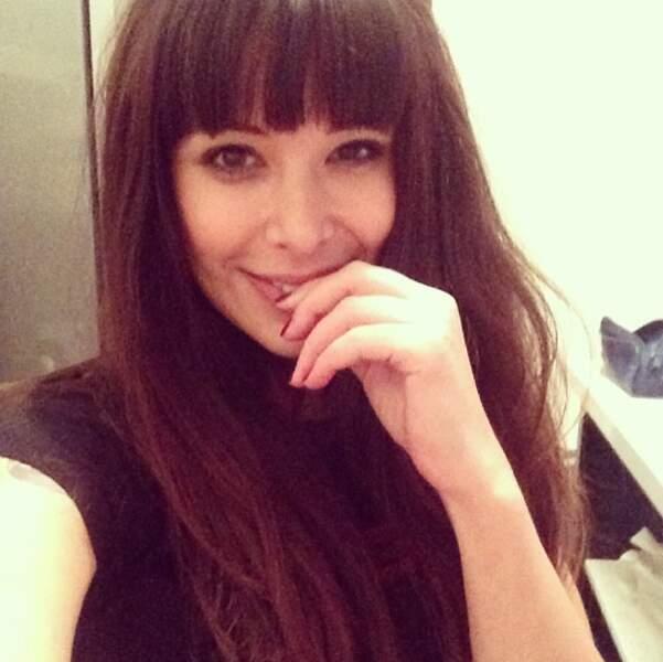 Daniela Martins (Secret Story 3), celle qui ne sera restée qu'une semaine dans l'aventure n'a pas changé