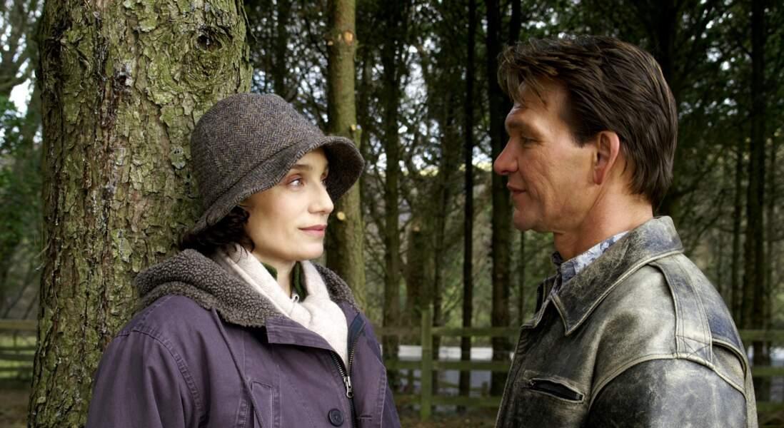 Dans ce film signé Niall Johnson, Patrick donne la réplique à l'actrice Kristin Scott Thomas