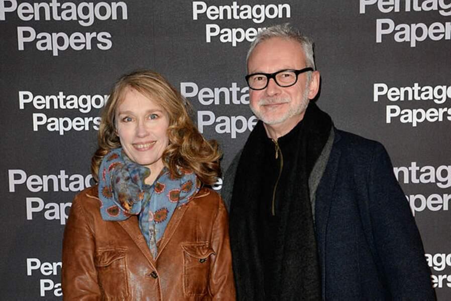 Jean-Philippe Puymartin (ici aux côtés de Marianne Basler)