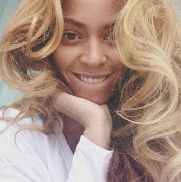C'est Beyoncé bien sûr !