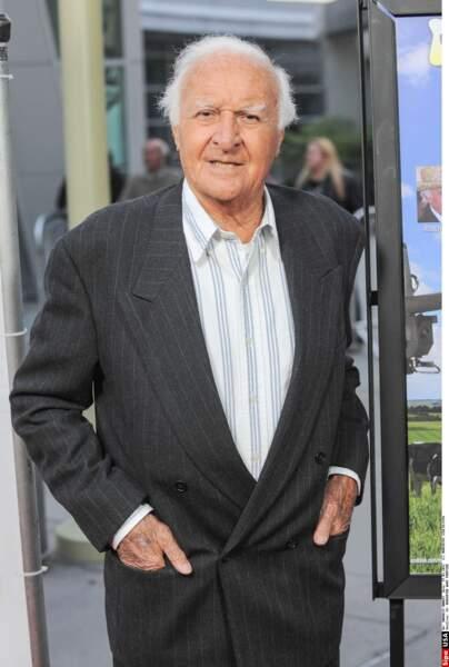 L'acteur américain Robert Loggia, qui a interprété le rôle de Frank Lopez dans Scarface, est mort à 85 ans.