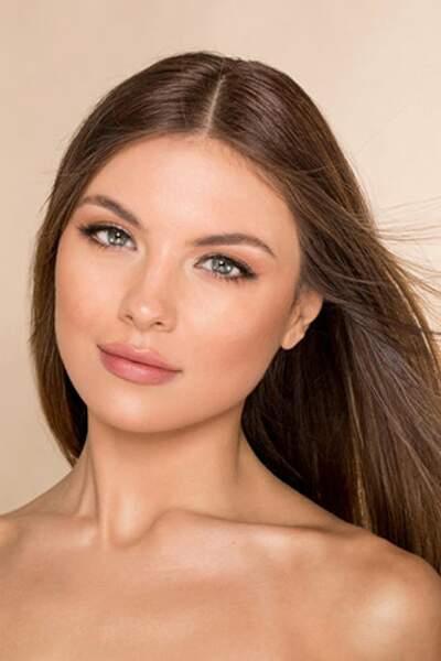 Maya Reaidy, Miss Liban