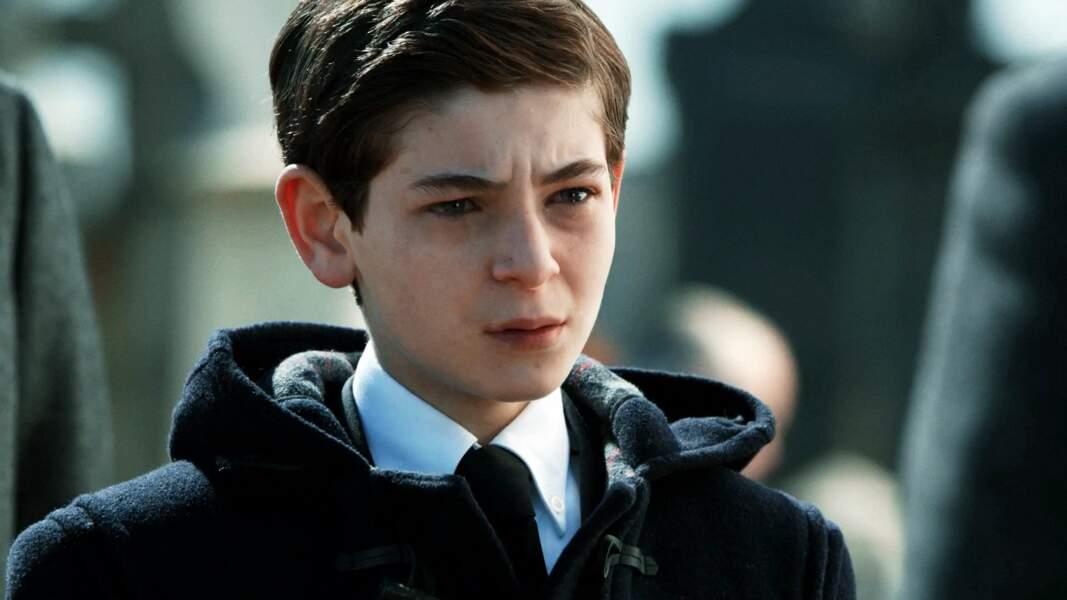 2. Bruce Wayne (Gotham) : 8,3 milliards de dollars