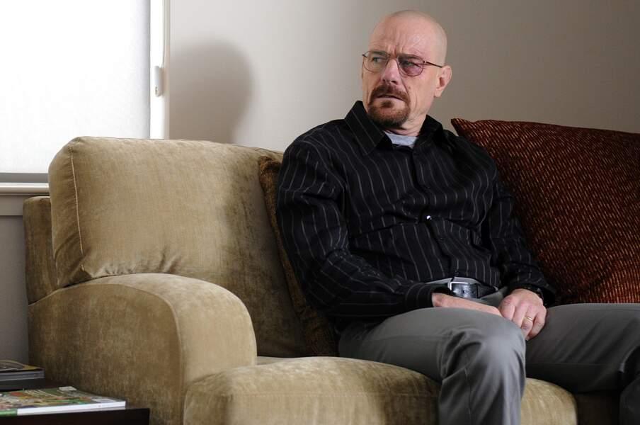 Walter White devient manipulateur et calculateur afin de supprimer Gus, et d'entraîner Jesse avec lui
