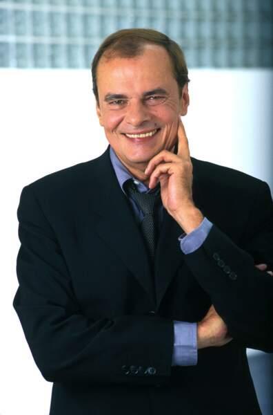 Alain de Greef, l'ancien directeur des programmes de Canal +, est décédé à 68 ans.
