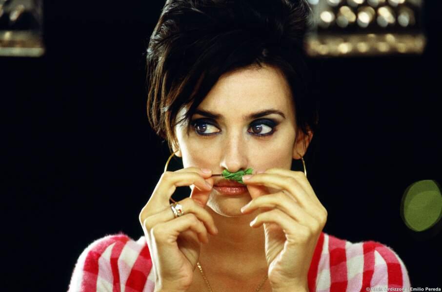 Penélope reçevra le Prix d'interprétation féminine à Cannes avec les autres actrices du film