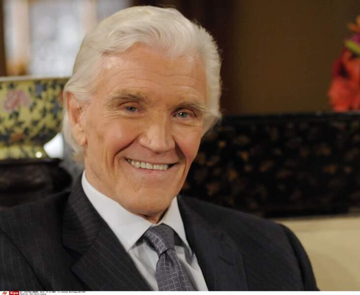 David Canary, l'acteur de la série La Force du Destin, a disparu à 77 ans.