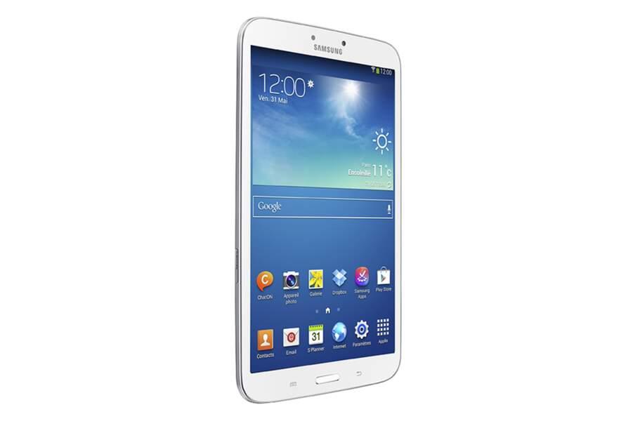 Samsung Galaxy Tab 3 : la tablette la plus complète