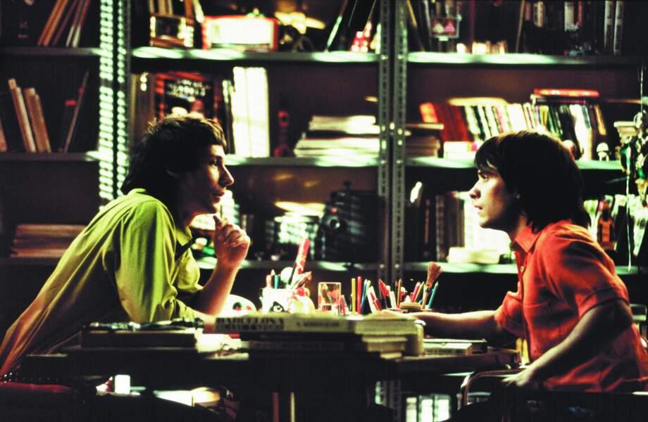 La mauvaise éducation de Pedro Almodóvar (2004)