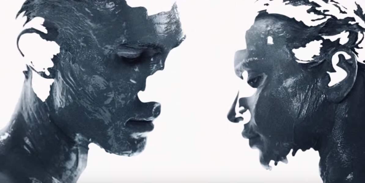 Le groupe Maroon 5 fait appel à elle pour le clip du titre Love Somebody