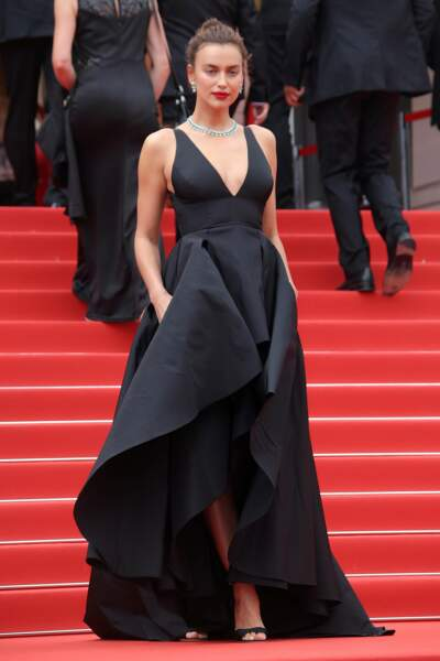 'Yomeddine' premiere, 71st Cannes Film Festival, France - 09 May 2018