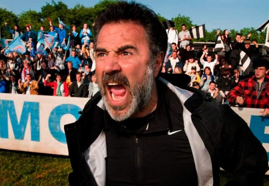 N°01 : José Garcia (4.534.218 entrées)