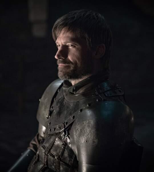 Depuis le début de la série, Jaime Lannister est l'un des personnages qui a le plus évolué