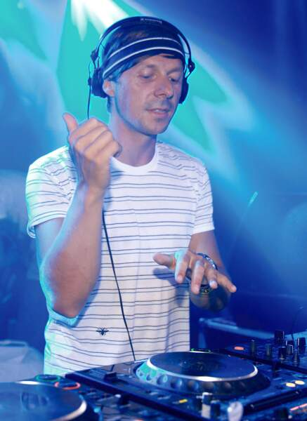 31. Martin Solveig (@martinsolveig) - Disc-jockey et producteur de musique (479 408 followers)