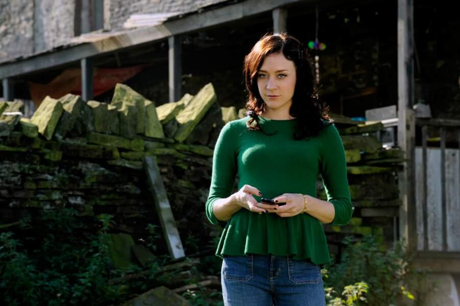 Dans Hit and Miss, Chloë Sevigny incarne un personnage transgenre et un tueur à gages