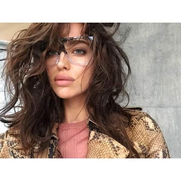 Par contre on en parle de ces lunettes ou pas ?