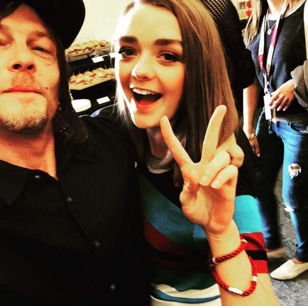Quand The Walking Dead rencontre Game of Thrones