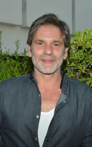 Depuis 2010, il incarne Sacha Malkavian dans Plus belle la vie, le feuilleton quotidien de France 3.